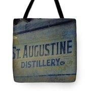 St. Augustine Distillery 2 Tote Bag