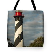 St. Augustine Lighthouse 1 Tote Bag