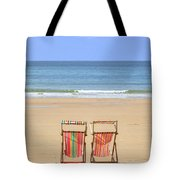 St Brelade's Bay - Jersey Tote Bag