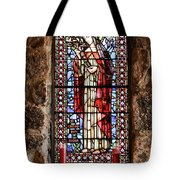 St. Catherine Of Siena Tote Bag