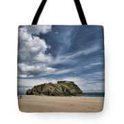 St Catherines Island 7 Tote Bag