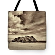 St Catherines Island 8 Tote Bag