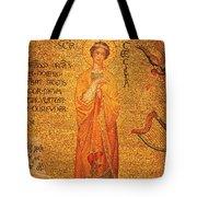 St Cecilia  Tote Bag by Philip Ralley