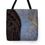 St Clements Church Tote Bag