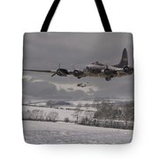 St Crispins Day Tote Bag