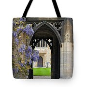 St. Cross Arches Tote Bag