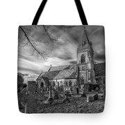 St David's Pantasaph Tote Bag