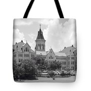 St. Edward's University Old Main I I Tote Bag