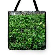 St. Emilion Winery Tote Bag