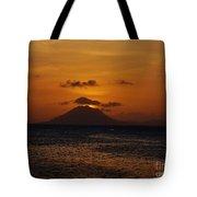 St Eustatius Tote Bag