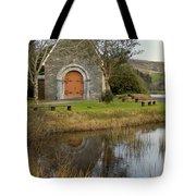 St. Finbarr's Oratory Tote Bag