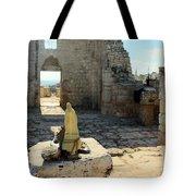 St George Church  Tote Bag