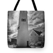 St. George Island Lighthouse Tote Bag