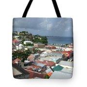 St. George Tote Bag