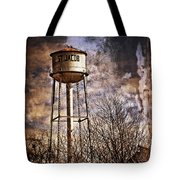 St. Jacob Water Tower 2 Tote Bag