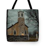 St. James Anglican Church Tote Bag