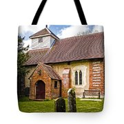 St James Ashmansworth Tote Bag