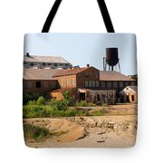 St. Joe Lead Company Tote Bag