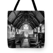 St John Ysbyty Ifan Tote Bag