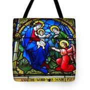 St Johns Church Wash Dc . Tote Bag