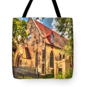 St. John's Reformed Episcopal Church Tote Bag