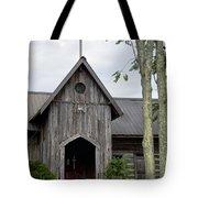 St. Joseph's-on-the-mount Episcopal Church   Tote Bag