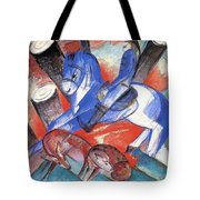 St Julian 1913 Tote Bag