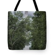 St Louis Arch Tote Bag