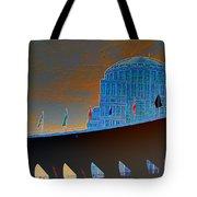 St. Louis Art #2 Tote Bag