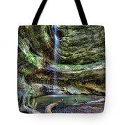 St Louis Canyon Tote Bag