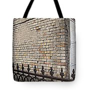 St Louis Cemetery No. 1 Tote Bag