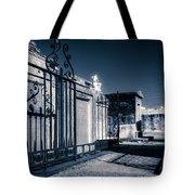 St Louis One- Nola Tote Bag