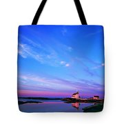 St. Lukes Anglican Church, Newtown Tote Bag