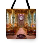 St. Marks Cathedral 1 Tote Bag