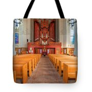 St. Marks Cathedral 4 Tote Bag