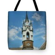 St. Mark's Episcopal Church Grand Rapids Tote Bag