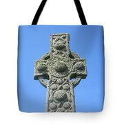 St. Martin's Cross Close Up Tote Bag