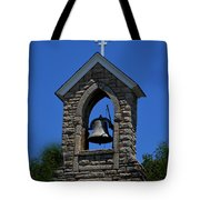 St Mary Magdalene Church Fayetteville Tennessee Tote Bag
