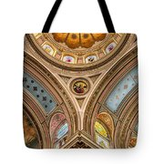 St. Mary Of The Angels Splendor Tote Bag