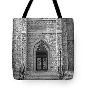 St. Mary's Church - Port Washington 4  Tote Bag