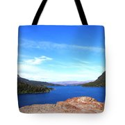 St. Mary's Tote Bag