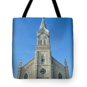 St. Mary's In Port Washington  Tote Bag