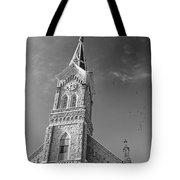 St. Mary's - Port Washington 6  Tote Bag
