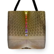 St Mary's San Francisco Tote Bag