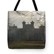 St Marys Villa For Children In Ambler Tote Bag