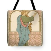 St Matthew Tote Bag by English School