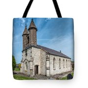 St Michael Church Tote Bag