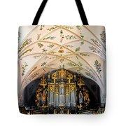 St Michael's Bamberg Tote Bag