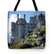 St Michael's Mount 1 Tote Bag
