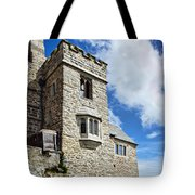 St Michael's Mount 2 Tote Bag